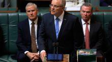 Pédophilie: l'Australie présente des excuses nationales