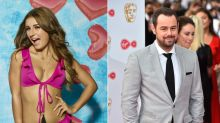 Love Island: Danny Dyer may cameo after giving daughter 'blessing' to have sex