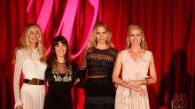 Los mejores momentos de los II Premios Woman