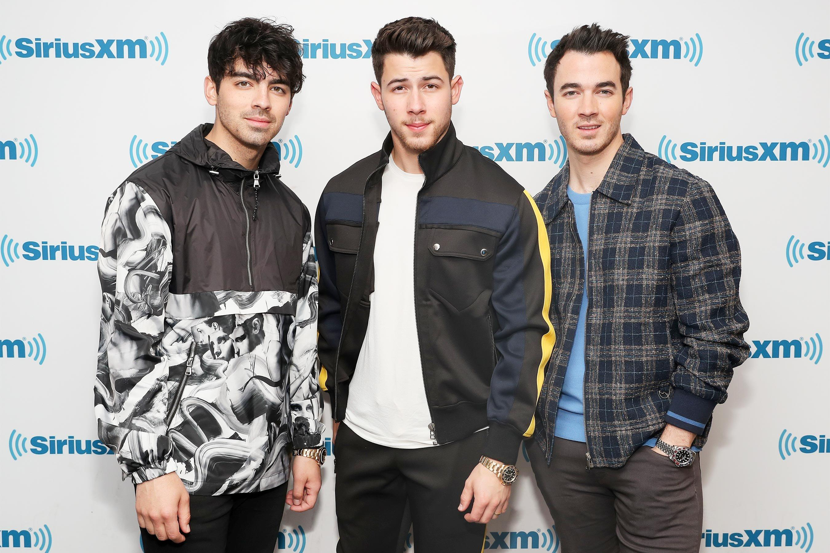 Jonas Brothers announce new album 'Happiness Begins' to drop