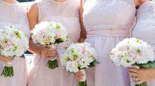 Noiva exige que damas de honra fiquem exatamente na mesma altura no dia do casamento