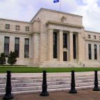 Bitcoin Price Has Hypothetical Value of $1,800: Federal Reserve Report