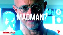 Sunday Night: Genius or Madman?