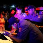 Philippines war on drugs and crime intensifies, at least 60 killed in three days