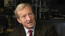 Billionaire Tom Steyer gets Michigan renewable energy deal
