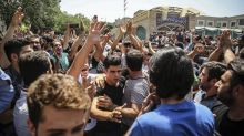 Despite calls for clemency and suspicions of false accusations, Iran executes 27-year-old wrestler