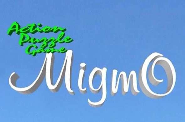 MigmO is fun, but doesn't stand out in a crowd