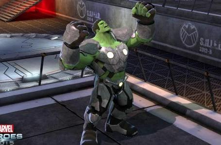 Marvel Heroes has great plans for you this Fourth of July weekend