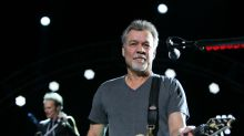 7 Signs You Have Lung Cancer, Like the Late Eddie Van Halen
