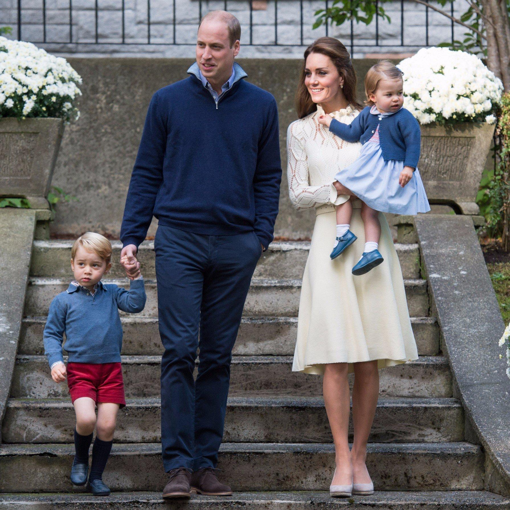 Is This The Reason William And Kate Have Gone For Baby No. 3?