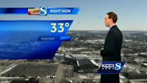 KCCI noon video forecast