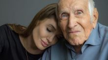 WWII Hero, Angelina Jolie Film Subject, Louis Zamperini Dies at 97