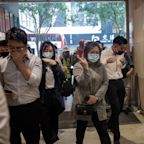 Working in Hong Kong: Hellish Commutes, Tear Gas, Tumbling Sales
