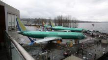 Boeing ferma ultimo impianto Usa attivo in produzione aerei