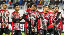 Na Área com Nicola - São Paulo só gasta menos que Palmeiras e Fla