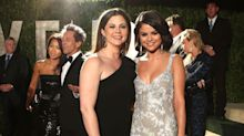 Selena Gomez's mum told her not to do Woody Allen film