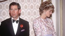 Prince Charles and Princess Diana's 1992 trip to Korea was known as the 'The Glums' tour'