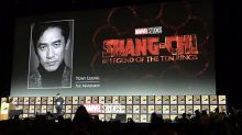 "Tony Leung to play The Mandarin in MCU's ""Shang Chi"""