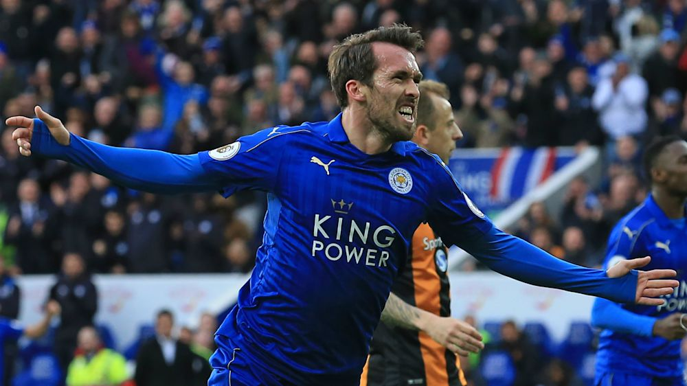 Leicester, Fuchs ne craint plus Griezmann