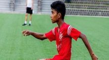 Nine graduates from first RFYC batch to sign contracts with leading ISL clubs