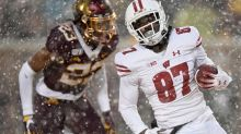 Former Badgers WR Quintez Cephus sues UW over 2018 expulsion on sexual assault charges
