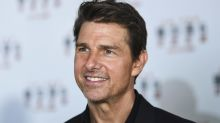 Tom Cruise's $200 Million Space Movie Shuts Out Streamers in Favor of Theatrical Event — Report