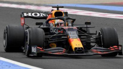 Formel 1: Verstappen gewinnt in Frankreich und baut WM-Führung aus