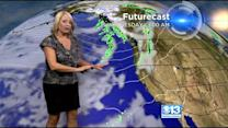 Noon Forecast - April 28, 2015