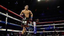 Edgar Berlanga posts 15th straight first-round KO to open his career