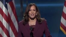 Kamala Harris' DNC speech was full of tributes to Black women leaders — and her mother