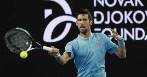 Tennis - Coupe Davis - Coupe Davis : Novak Djokovic a faim de matches