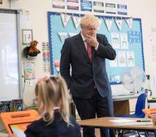 Coronavirus: Johnson calls school closures 'morally indefensible' despite union safety concerns