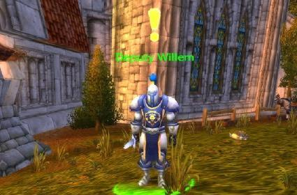 """Forum Post of the Day: Your """"I never want to do this again"""" quest"""