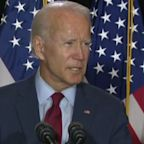 Eye Opener: Biden calls for three-month nationwide mask mandate