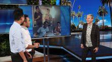 Ellen DeGeneres Surprises McDonald's Pranksters Pushing For Asian Inclusion