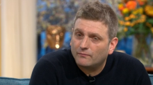Man with bionic penis tells 'This Morning' of losing his virginity at 45