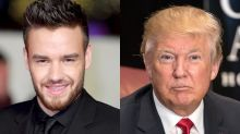 Donald Trump Even Beefs With Boy Bands! Liam Payne Reveals One Direction Feud