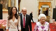 The Queen and the Duchess of Cambridge's relationship timeline in photos