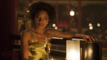 James Bond's Naomie Harris backs Cillian Murphy to take over from Daniel Craig as 007