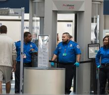 A Passenger Got a Gun On Board An Airplane. TSA Says it Wasn't Because of the Shutdown
