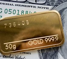 Gold Price Futures (GC) Technical Analysis – Next Major Value Zone is $1621.90 to $1582.40