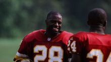 "Rile'd Up Podcast: Darrell Green On Being More Than The ""Itty-Bitty Guy"""