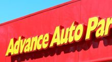 Why Advance Auto Parts, Inc. Stock is Soaring Today