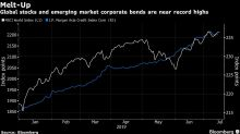 JPMorgan, Jefferies Foresee Limited Upside for Global Stocks