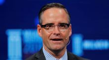 Tyson Foods CEO steps down for personal reasons