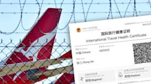 The document that could open overseas travel to nearly 1 billion
