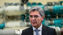 Siemens Is Delaying Signing $20 Billion Saudi Power Deal