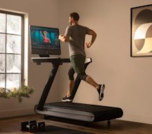 Peloton Says a Cheaper Treadmill Could Be a Rich Opportunity