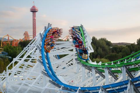 Six Flags Membership Vs Season Passes Is One The Better Choice For You