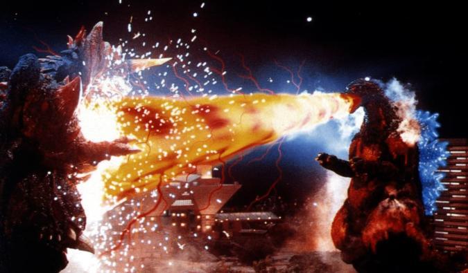 Godzilla and King Kong will share one cinematic universe